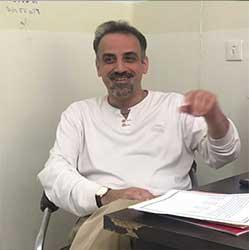 دکتر علیرضا جابری